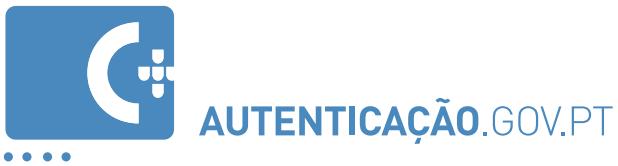 Logotipo Autenticação.gov.pt